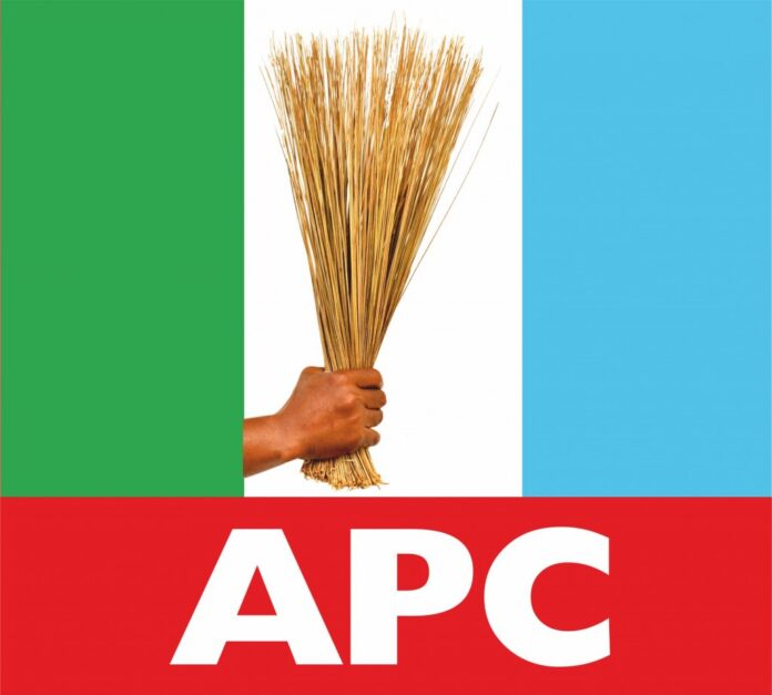APC receives 11 Anambra lawmakers from PDP, APGA
