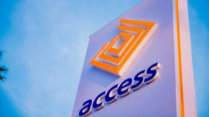 Access Bank records N97.49bn profit in 6 months