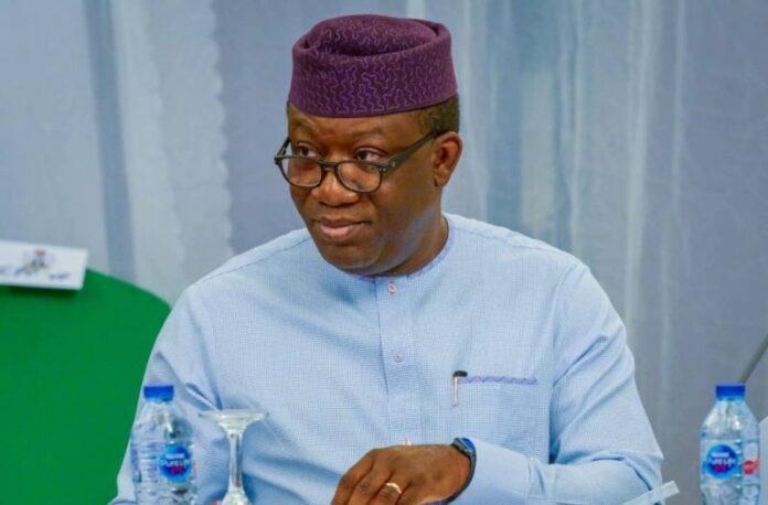 Fayemi's Achievements: Ekiti APC Dismisses PDP Accusation
