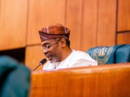 Defection: We can't afford to have a one party state– Gbajabiamila