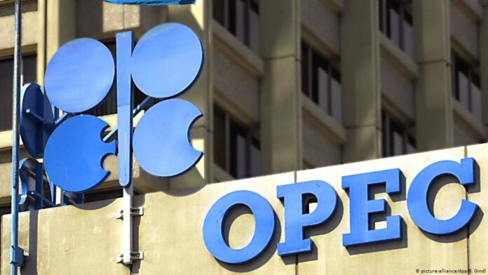 World Oil Demand To Increase By 5.8 Mb/d In 2021 - OPEC