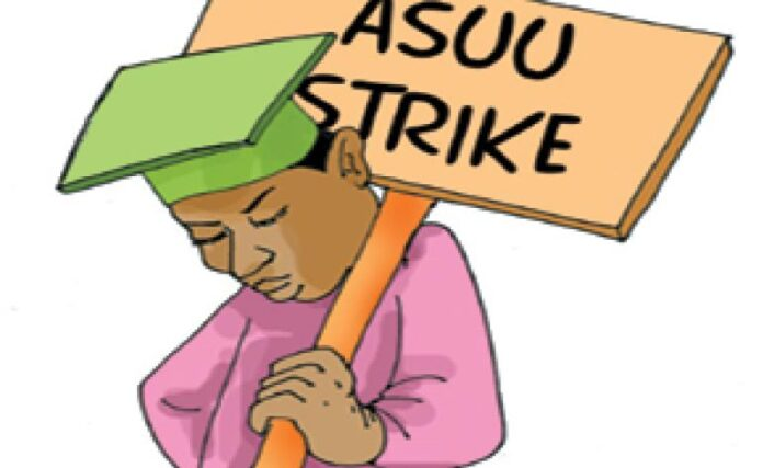 ASUU may resume strike for FG's inaction over union demands