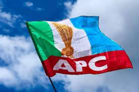 Presidential candidate of the APC will soon emerge