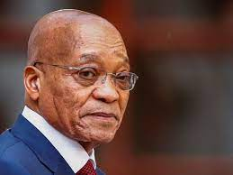 South African court resumes ex-leader, Zuma's protracted arms deal trial