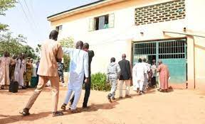 136 Inmates of Correctional Centres in Kano State released by Governor Ganduje