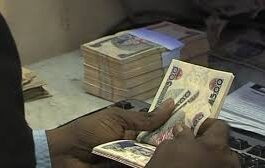 FEDERAL GOVERNMENT CASH TRANSFER IN OYO