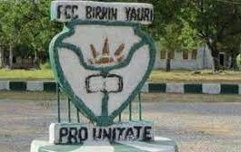 Two Abducted students of FGC, Birni Yauri, rescued by police