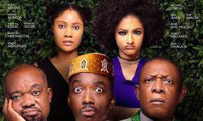 """""""My Village People,"""" Bovi's awaited upcoming feature film, has premiered its official trailer ahead of its June 11, 2021, cinema release."""