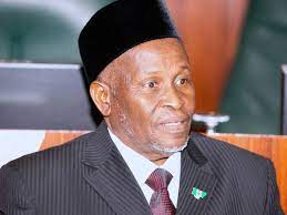 CJN,Justice Tanko Muhammed,reads riot act to seven Chief Judges over conflicting court orders