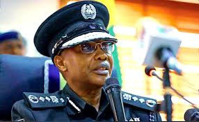 IGP Baba commends arrest of eight suspects arrested over the kidnap and murder of Pa Dariye