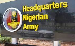 13,243 Terrorists With Families Surrender In North East - DHQ