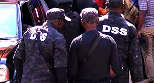 DSS files terrorism charges against 2 Igboho's associates
