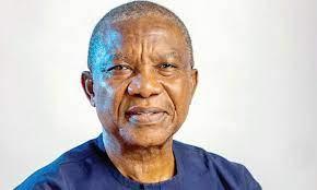 2023: former NESG Chairman, Sam Ohuabunwa joins presidential race