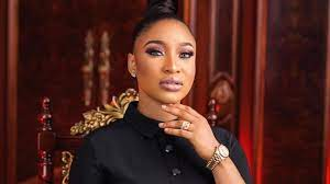 I am the most controversial person on earth, says actress Tonto Dikeh