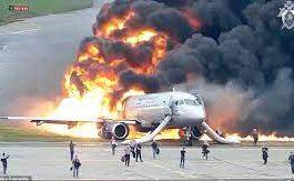6 Die In Military Plane Crash