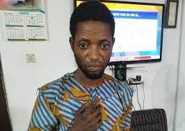 Man Impregnates Daughter In Ogun, Arrested