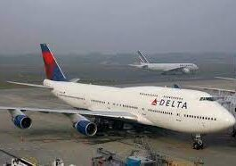 Delta Airlines To Resume Direct Lagos-New York Flights December 8